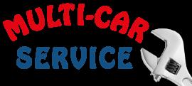 MULTI CAR SERVICE